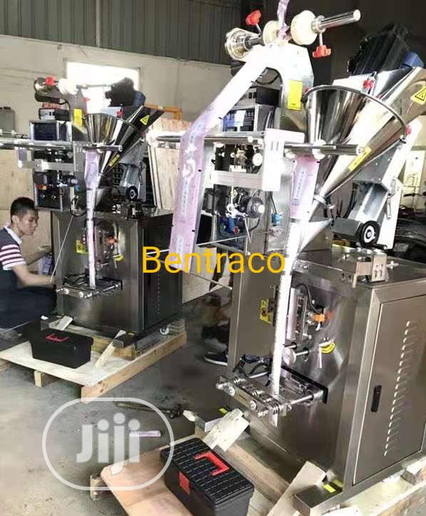 Higher Quality Packaging Machines In Stock
