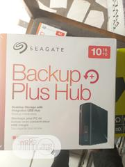 10TB Seagate External Hard Disk Drive | Computer Hardware for sale in Lagos State, Ikeja