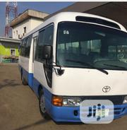 Super Clean Toyota Coaster Bus | Buses & Microbuses for sale in Lagos State, Ikeja