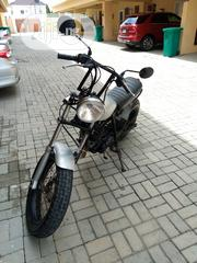 Yamaha 2002 Silver | Motorcycles & Scooters for sale in Lagos State, Lekki Phase 2