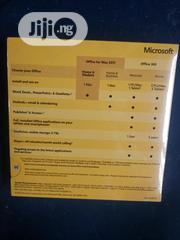 Microsoft Office 2011 Mac 3 User | Software for sale in Lagos State, Ikeja
