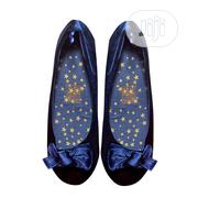 Switzerland Blue Slip On | Shoes for sale in Lagos State, Ajah