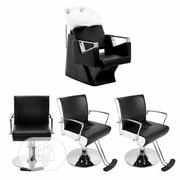 Professsional Set of Washing Basin Amd Chairs | Tools & Accessories for sale in Lagos State, Lagos Island