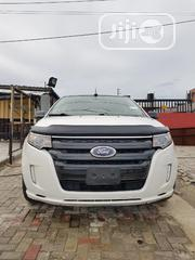 Ford Edge 2011 White   Cars for sale in Lagos State, Lekki Phase 2