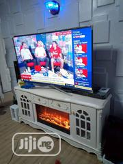 Tv Fire Stand Display | Furniture for sale in Lagos State, Gbagada