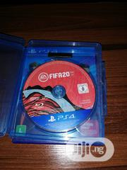 FIFA 20 Cd | Video Games for sale in Lagos State, Ikeja