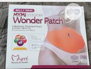 Mymi Wonder Patch Quick Slimming Patch Belly | Tools & Accessories for sale in Lagos State, Surulere