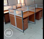 New Office Workstation Table.   Furniture for sale in Lagos State, Ikoyi