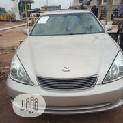 Lexus ES 2006 Gold | Cars for sale in Lagos State, Alimosho