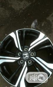 17inch Toyota Honda Wheel | Vehicle Parts & Accessories for sale in Lagos State, Mushin
