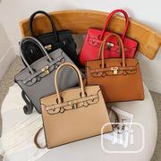 Hermes Inspired Bag | Bags for sale in Lagos State, Agege