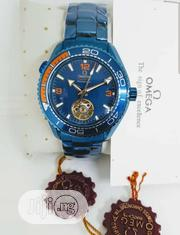 Omega Designer Wrist Watch | Watches for sale in Lagos State, Magodo