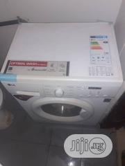 LG Fully Automated Washing Machine | Home Appliances for sale in Lagos State, Ajah