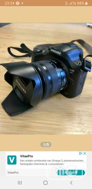 Samsung NX20 Digital Camera With Wifi , 20.3 Megapixels | Photo & Video Cameras for sale in Lagos State, Alimosho