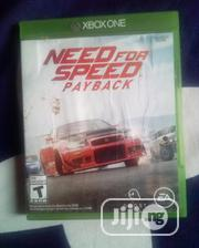 Need For Speed Payback Xbox One | Video Games for sale in Lagos State, Ikorodu