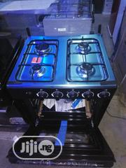 Midea 60*60 Anti Rust Gas Cooker, Oven And Grill, 2yrs Wrnty.   Kitchen Appliances for sale in Lagos State, Ojo