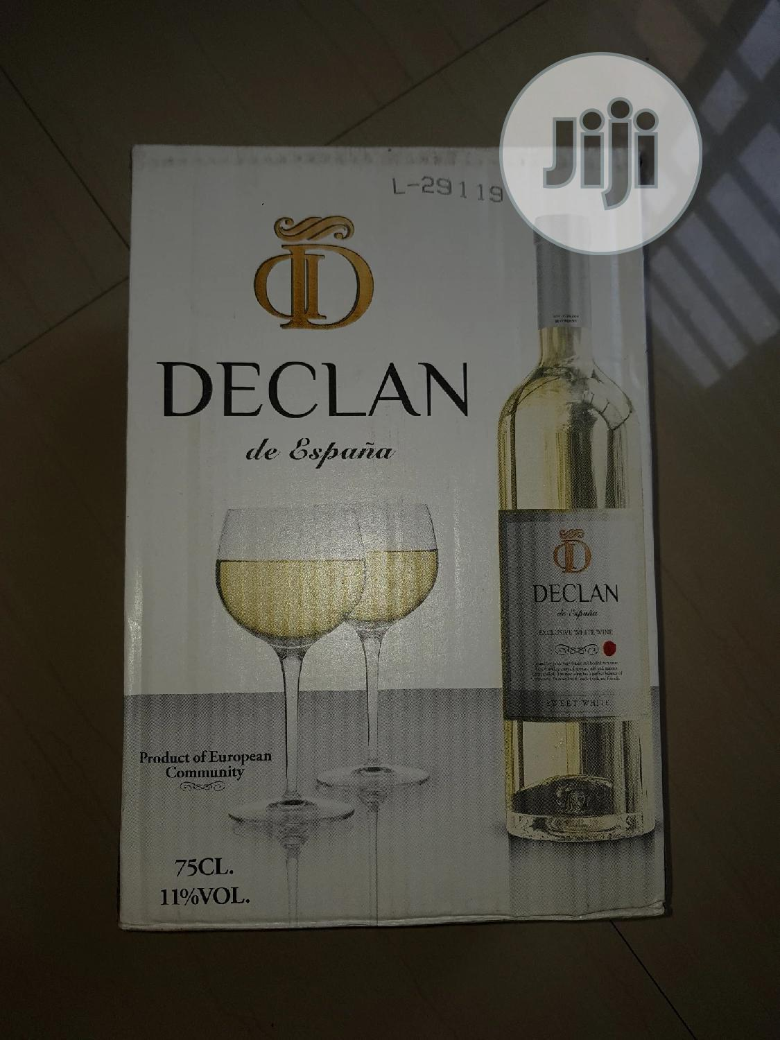 Declan Red Wine | Meals & Drinks for sale in Lekki Phase 1, Lagos State, Nigeria