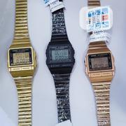Simple Casio Wrist Watch | Watches for sale in Lagos State, Ajah