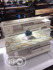 Classic TV Stand With Center Table | Furniture for sale in Lagos State, Surulere