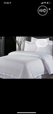 White Bedsheets | Home Accessories for sale in Lagos State, Magodo