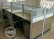 New Imported Workstation   Furniture for sale in Lagos State, Ikoyi