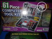 Gold Tool Gtk-486b Computer Tools Kit | Hand Tools for sale in Lagos State, Ojo