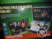 Gold Tool GTK-900 Field Engineers Tool Kit | Hand Tools for sale in Lagos State, Ojo