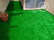 Ikeja Estate Artificial Grass Installation On The 04 May | Landscaping & Gardening Services for sale in Lagos State, Ikeja