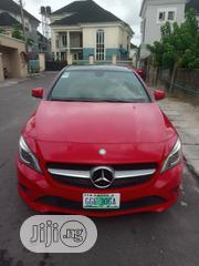 Mercedes-Benz CLA-Class 2015 Red | Cars for sale in Rivers State, Port-Harcourt