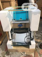 Professional Loaf Industrial Bread Slicing Machine | Restaurant & Catering Equipment for sale in Lagos State, Ojo