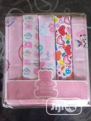 5 In One Baby Flannel | Baby & Child Care for sale in Lagos State, Agege
