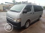 Toyota HiAce 2007 | Buses & Microbuses for sale in Lagos State, Ikeja