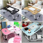 Foldable Bed Side Laptop Table   Computer Accessories  for sale in Lagos State, Lagos Island