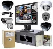 CCTV Camera Installation | Building & Trades Services for sale in Lagos State, Ojo