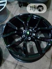 22 Inches Range Rover Sports 2019 Version | Vehicle Parts & Accessories for sale in Lagos State, Mushin