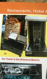 Shawarma And Toaster Machine | Restaurant & Catering Equipment for sale in Lagos State, Ojo