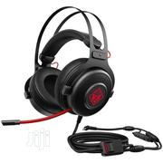 Hp Omen Wired Gaming Headset 800 | Headphones for sale in Lagos State, Ikeja