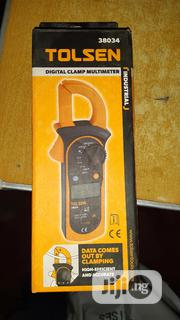 Digital Clamp Meter | Measuring & Layout Tools for sale in Lagos State, Lagos Island