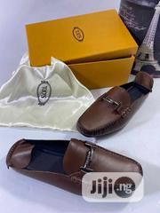 Tods Designer Slide Double Purpose | Shoes for sale in Lagos State, Magodo