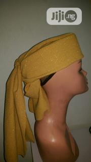 Dammex Turban And Zara Scarf | Clothing Accessories for sale in Kwara State, Ilorin South
