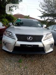 Lexus RX 2011 350 Silver | Cars for sale in Abuja (FCT) State, Gwarinpa