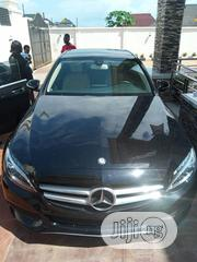 New Mercedes-Benz C300 2016 Black | Cars for sale in Rivers State, Obio-Akpor