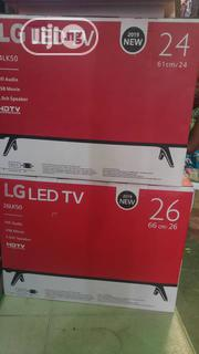 """26"""" Inches Led LG Tv 