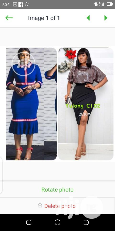 New Arrival Quality Gown | Clothing for sale in Ikeja, Lagos State, Nigeria