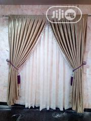 Durable Curtain Made With Quality Materials. | Home Accessories for sale in Lagos State, Ojo