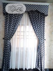 Beautiful Curtains   Home Accessories for sale in Lagos State, Maryland