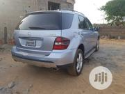 Mercedes-Benz M Class 2008 Blue | Cars for sale in Lagos State, Amuwo-Odofin