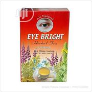 All Natural Eyes Bright Herbal Tea For Blurred Sight/Red Eyes | Vitamins & Supplements for sale in Lagos State, Lekki Phase 1