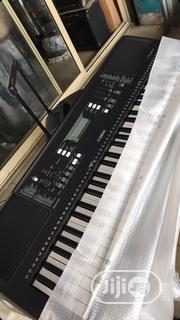 Yamaha PSR 363 Keyboard | Musical Instruments & Gear for sale in Lagos State, Ojo