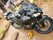 Honda CBR 2005 Black | Motorcycles & Scooters for sale in Oyo State, Oluyole